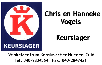 chris vogels