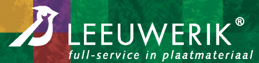 logo leeuwerik
