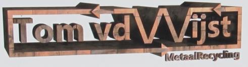 logo tom vd wijst