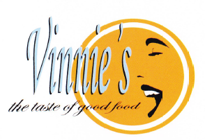 logo vinnies
