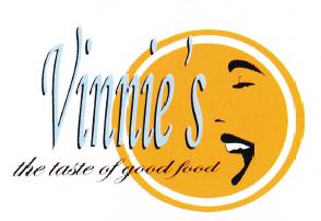 logo vinnies