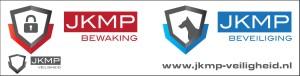 KJMP Veiligheid reclamebord