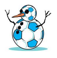 Sport en Spel de winter door